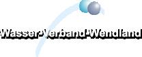 Logo Wasser-Verband-Wendland (W-V-W)